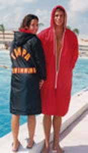 Swim Zone SWIM PARKA